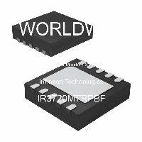 IR3720MTRPBF - Infineon Technologies AG - Current & Power Monitors & Regulators