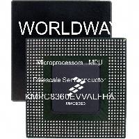 KMPC8360EVVALFHA - NXP Semiconductors