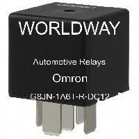 G8JN-1A6T-R-DC12 - Omron Electronics Inc-EMC Div - Automotive Relays