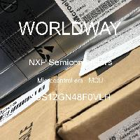 S9S12GN48F0VLH - NXP Semiconductors - マイクロコントローラー-MCU