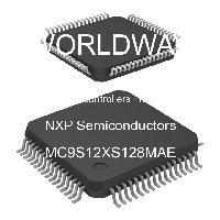 MC9S12XS128MAE - NXP Semiconductors