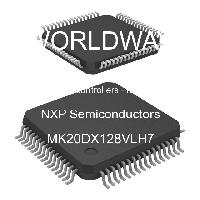 MK20DX128VLH7 - NXP Semiconductors