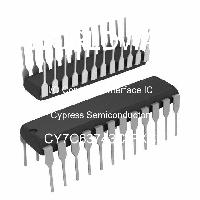 CY7C63743C-PXC - Cypress Semiconductor