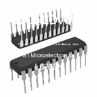 L6208N - STMicroelectronics - Motor / Motion / Ignition Controllers & Drive