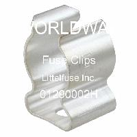 01290002H - Littelfuse - Fuse Clips