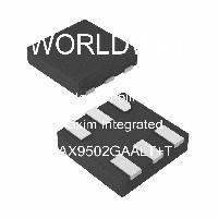 MAX9502GAALT+T - Maxim Integrated Products