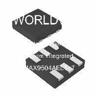 MAX9504AELT+T - Maxim Integrated Products