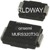 MURS320T3G - ON Semiconductor