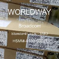 HSMM-A100-S00J1 - Broadcom Limited - 표준 LED-SMD