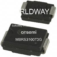 MBRS3100T3G - ON Semiconductor