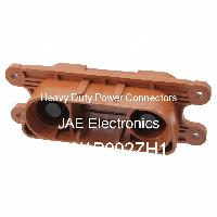 DW1P002ZH1 - JAE Electronics - Heavy Duty Power Connectors