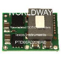PTD08A020WAD - Texas Instruments