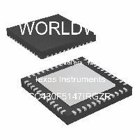 CC430F5147IRGZR - Texas Instruments