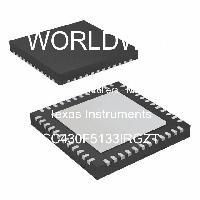 CC430F5133IRGZT - Texas Instruments
