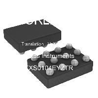 TXS0104EYZTR - Texas Instruments - Traduzione - Livelli di tensione