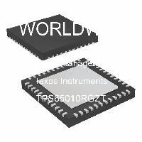 TPS65010RGZT - Texas Instruments