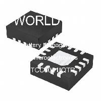 STCC5021IQTR - STMicroelectronics