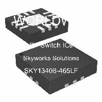 SKY13408-465LF - Skyworks Solutions Inc