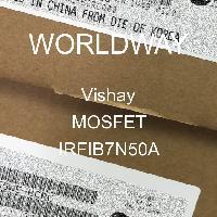 IRFIB7N50A - Vishay Siliconix - MOSFET