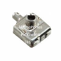 TD-24610-000 - Knowles - Micrófonos