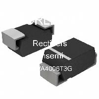 NRVA4006T3G - ON Semiconductor - Rectifiers