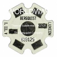 803125 - The Bergquist Company - Thermal Substrates - MCPCB