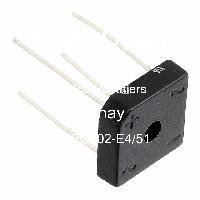 GBPC102-E4/51 - Vishay Semiconductor Diodes Division