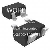 MAX6390XS29D4+T - Maxim Integrated Products