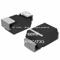 1SMA15CAT3G - Littelfuse Inc