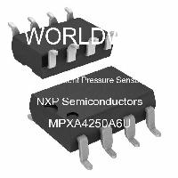 MPXA4250A6U - NXP USA Inc.