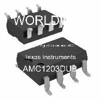 AMC1203DUB - Texas Instruments - Bộ chuyển đổi tương tự sang số - ADC