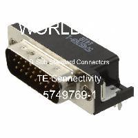 5749769-1 - TE Connectivity Ltd