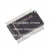 MAX6956AAX+T - Maxim Integrated Products