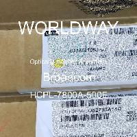 HCPL-7800A-500E - Broadcom Limited - Amplificatori otticamente isolati