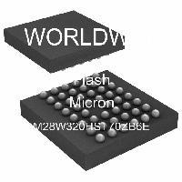 M28W320HST70ZB6E - Micron Technology Inc