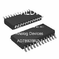AD7892BRZ-1 - Analog Devices Inc - Analog to Digital Converters - ADC