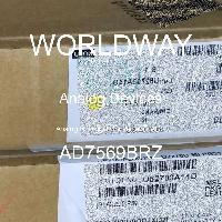 AD7569BRZ - Analog Devices Inc - Bộ chuyển đổi tương tự sang số - ADC