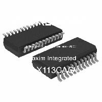 MAX113CAG+ - Maxim Integrated Products