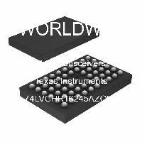74LVCHR16245AZQLR - Texas Instruments - Bus Transceivers