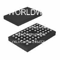 74LVCH16T245ZQLR - Texas Instruments - Translation - Voltage Levels
