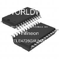 TLE4726GXUMA1 - Infineon Technologies AG