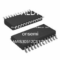 AMIS30512C5122G - ON Semiconductor
