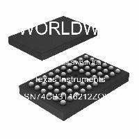 SN74CB3T16212ZQLR - Texas Instruments
