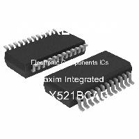 MAX521BCAG - Maxim Integrated Products