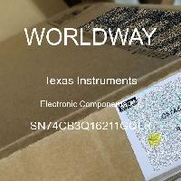 SN74CB3Q16211GQLR - Texas Instruments - Electronic Components ICs