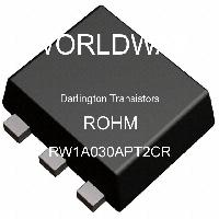 RW1A030APT2CR - ROHM Semiconductor - Darlington Transistors