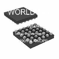 LM48901RLX/NOPB - Texas Instruments