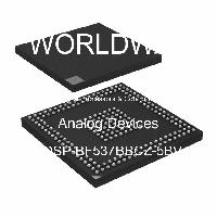 ADSP-BF537BBCZ-5BV - Analog Devices Inc - Digital Signal Processors & Controllers - DSP