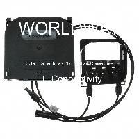 1986175-3 - TE Connectivity - Konektor Surya / Konektor Fotovoltaik