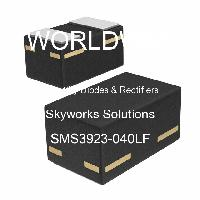 SMS3923-040LF - Skyworks Solutions Inc